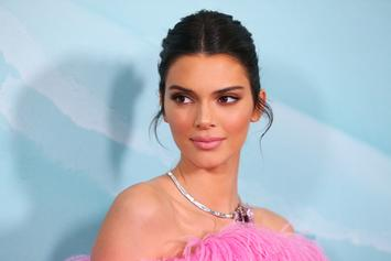 "Kendall Jenner Admits Feeling Insecure When Comparing Herself To ""Sexy"" Sisters"
