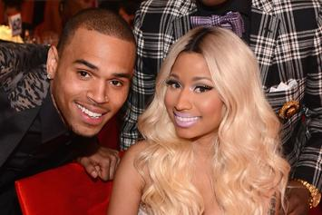 Chris Brown Confirms Nicki Minaj Tour Is Happening This Summer