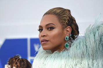 "Beyonce's ""Homecoming"" Is Part Of 3-Project Deal With Netflix Worth $60M: Report"