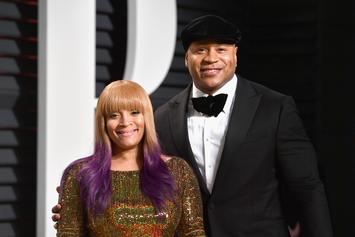 LL Cool J & Wife Simone Share Details Of Her Fight With Rare Bone Cancer