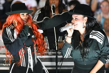 "Salt-N-Pepa Reflect On Longevity in Hip Hop: ""There Was No Plan B"""