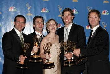 """Netflix"" Rumored To Be Possibly Losing ""The Office"""