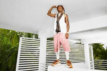 Lil Wayne Is The Face Of BAPE's New UGG Collaboration