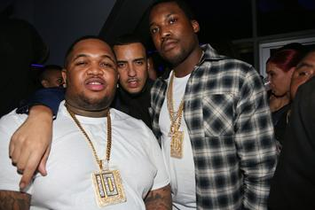 "DJ Mustard Roasts Meek Mill Over Whose Waves Are Better: ""2 Brush Shawty"""