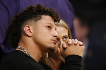 Patrick Mahomes Lands Madden 20 Cover After MVP Season