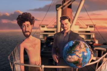 "Lil Dicky's ""Earth"" Bucks Internet Trend Of Sarcasm With Much-Needed Dose Of Sincerity"