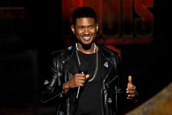 Usher Sells Yet Another Home, Atlanta Crib Dropped For $775K