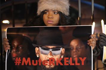 """Surviving R. Kelly"" Follow-Up Gets A Premiere Date"