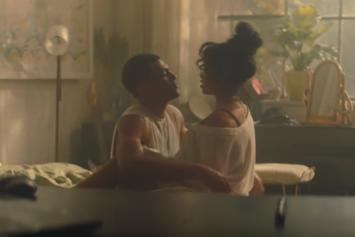 "H.E.R. Rises To Fame & Struggles In Her Relationship In ""Hard Place"" Video"