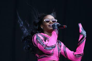 Azealia Banks Hit With Lawsuit Over $137K Credit Card Debt: Report