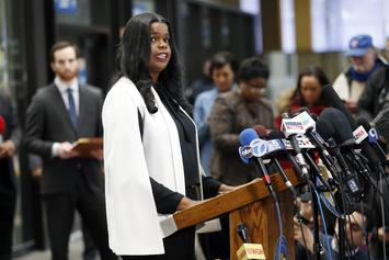 State's Attorney Kim Foxx Subpoenaed Over Jussie Smollett Case