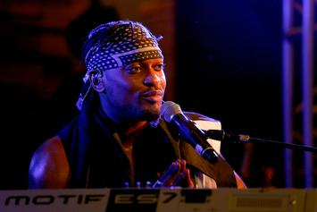"""D'Angelo Teases Documentary """"Devil's Pie"""" With Official Trailer"""