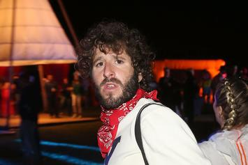"Lil Dicky's Star-Studded Single ""Earth"" Debuts In Top 20 On Billboard Hot 100"