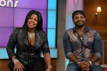 Jim Jones Gives Heartfelt Tribute To Chrissy Lampkin For Her Birthday
