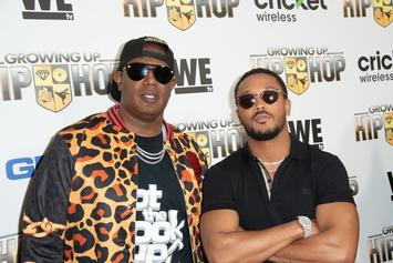 Romeo Miller Honors His Father Master P On His Birthday