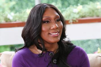 Towanda Braxton Files For Bankruptcy, Bank Account Balance Revealed