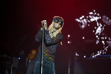 "Lil Wayne Fans Believe Rapper Has Started Teasing New Album ""Funeral"""