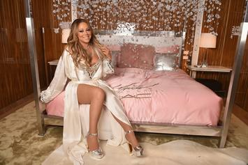 Mariah Carey Returns To Vegas For Two Residencies