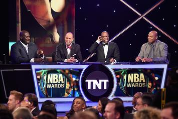 Shaq Threatens To Knockout Charles Barkley During Hilarious Segment