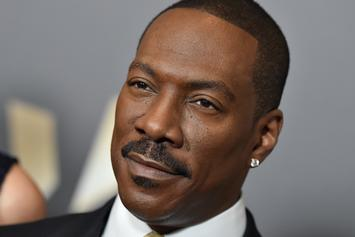 "Eddie Murphy Open To Casting Michael Blackson In ""Coming To America 2"""