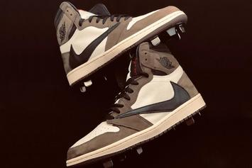 Air Jordan Cleats