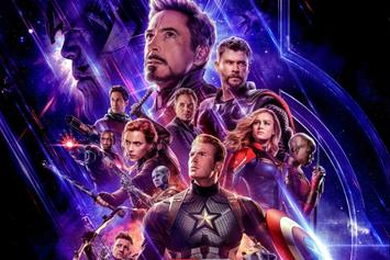 The Marvel Cinematic Universe To Hit $20 Billion In Box Office Profits