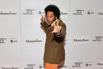 "Boots Riley Details The Time Will Ferrell's ""Anchorman"" Saved His Life"