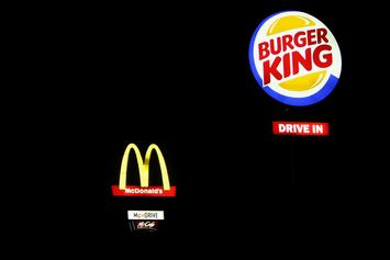 "Burger King Roasts McDonald's With ""No One Is Happy"" Marketing Campaign"