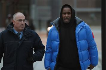 """R. Kelly's """"Friend"""" Who Posted $100K Bail Avoids Questioning In Unpaid Rent Case: Report"""