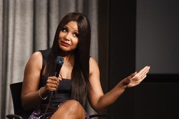 Toni Braxton Seemingly Admits To Breaking Off Engagement With Birdman
