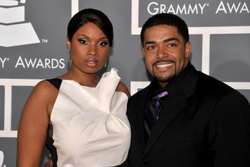 Jennifer Hudson & David Otunga Headed To Court Over Child, Spousal Support: Report