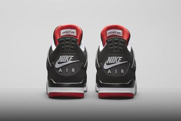 "Air Jordan 4 ""Bred"" Returns Tomorrow: Early Purchase Links"