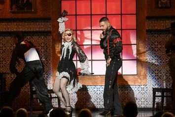 """Wendy Williams Calls Madonna's BBMA Performance """"Old Lady Moves"""""""