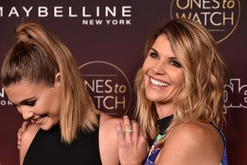 Lori Loughlin Consulting PR Firms After College Admissions Scandal: Report
