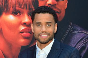 Beyonce Turned Down By Michael Ealy For Role In Music Video