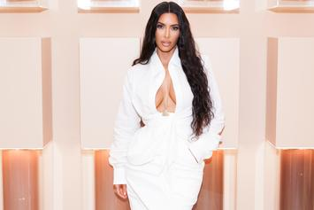 "Kim Kardashian's ""Instagram Power"" Upped To $1 Million Per Post: Report"