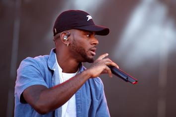 "Bryson Tiller Shares Teaser Trailer For ""Serenity"""