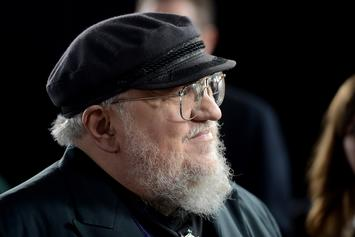 """George R.R. Martin Confirms Multiple """"Game Of Thrones"""" Spin-Offs In The Works"""