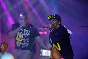 "Missy Elliott Reflects On 21 Years Of ""Hit Em Wit Da Hee"""
