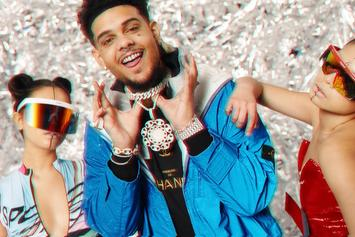 "Smokepurpp Announces ""Lost Planet 2.0"" Release Date With ""Repeat"" Music Video"