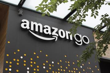 """Amazon Go"" Cashier-Free Store Opens In Prime New York Location"