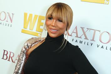 "Tamar Braxton Says She Has ""No Time"" For 24-Year-Old Niece's Funeral"
