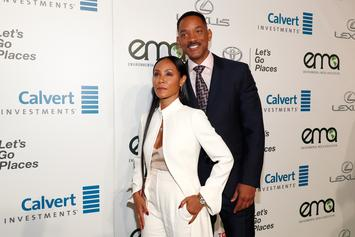 "Jada Smith Admits To Have Gotten ""Hostile"" With Other Women Regarding Will Smith"