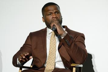 "50 Cent May Have Gotten Teairra Mari Fired From ""Love & Hip Hop"""