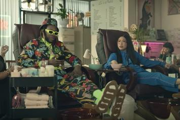 2 Chainz & Awkwafina Dream Of Better Smartphones In Google Pixel Ad