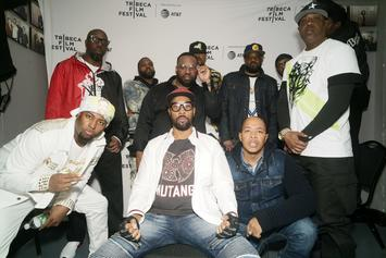 "Wu-Tang Clan Ex-Manager Shares Hilarious Raekwon Story In ""Of Mics & Men"" Bonus Scene"