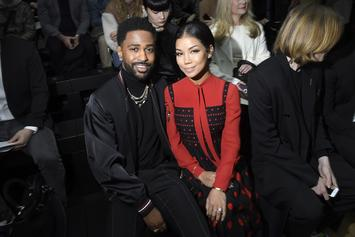 "Jhené Aiko Clears The Air About Big Sean: ""Triggered Is Not A Diss Song"""