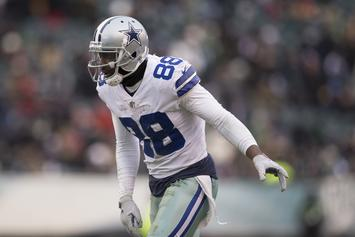 Dez Bryant's Trainer Believes He Can Still Be A Dominant NFL Player