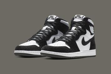 "Air Jordan 1 Retro High OG ""Twist"" Drops Today: Purchase Links"