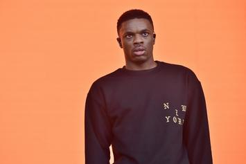 "Vince Staples Roasts Kenny Beats On ""The Cave"": ""Kenny Beats Is The Police"""